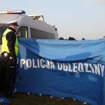 Śmiertelny wypadek na Jagiellońskiej: policja szuka świadków