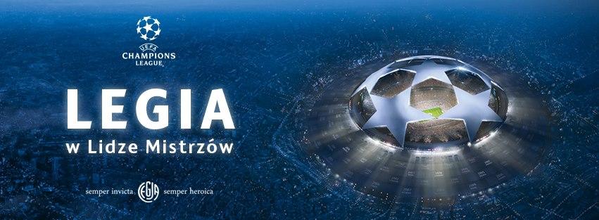 Fot. Legia Warszawa / Facebook