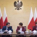 Międzynarodowa nagroda dla polskiego rządu za program 500 +