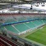 3 mecze Ligii Mistrzów przy Łazienkowskiej. Niedługo rusza sprzedaż biletów