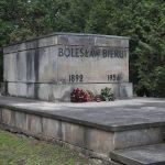 Interwencja ws. dewastacji pomnika Bieruta. Policjanci będą mieli problemy?