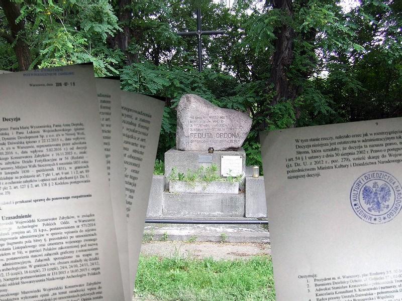 Fot. Hiuppo / Wikipedia / Facebook fanpage Stowarzyszenie Naukowe Archeologów Polskich Oddział w Warszawie