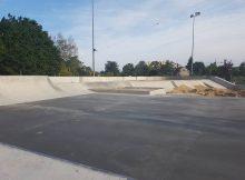 Fot. Facebook/Skatepark Białołęka