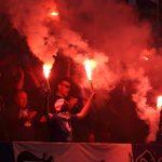 Legia – Real bez kibiców przy Łazienkowskiej