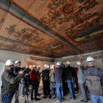 Niezwykłe i piękne wnętrza Muzeum Warszawy już wkrótce otworzą się na gości! [ZDJĘCIA]