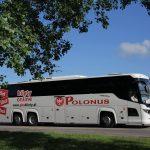 Zdjęcie poglądowe. Fot. Polonus Bus / Facebook