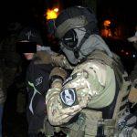 Wybuch na Turmonckiej: akcja antyterrorystów. Zatrzymali podejrzanego [ZDJĘCIA]