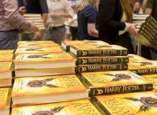Fot. Harry Potter Film /  Twitter