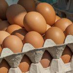 Jajka z Salmonellą w Biedronce! Sprawdź swoją lodówkę