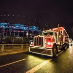 Kultowa świąteczna ciężarówka Coca-Coli niedługo w Warszawie. Gdzie i kiedy będzie można ją zobaczyć?