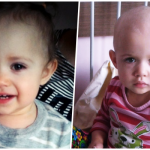 Maleńka dziewczynka walczy z ostrą białaczką limfoblastyczną. Śpieszmy z pomocą!