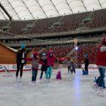 Lodowiska, górka lodowa, curling, strefy chilloutu, skatepark i bumper cars. Rusza Zimowy Narodowy