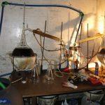 Laboratorium amfetaminy… na kółkach
