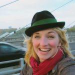 Austriacka blogerka przyjechała do Warszawy. Nie spodziewała się tego, co zobaczy [WIDEO]