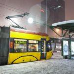 Weekend bez tramwajów w al. Jerozolimskich. Objazdy i zawieszona linia