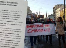 Fot. Aneta Skubida, radna dzielnicy Wola