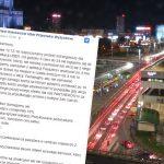 Grupa kierowców Uber będzie… strajkowała w Warszawie. Kierowcy grożą, że nie wyjadą na ulice