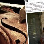 """12-letnia dziewczynka zostawiła skrzypce w autobusie. """"Bez nich jej nauka w szkole muzycznej stanęła pod znakiem zapytania"""""""