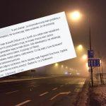 """Mieszkanka Grochowa: """"Inhalatory nie wystarczają. Mam wrażenie, że nie przeżyję stycznia. Mamy za mało drzew!!!"""""""