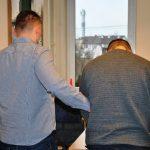 Kryminalni zatrzymali podejrzanych o rozboje w salonach gier