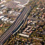 Przebudowa Puławskiej: ścieżki rowerowe, chodniki, zieleń i sygnalizacja